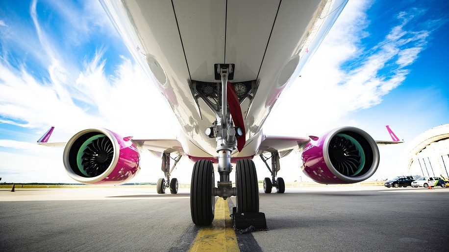 Wizz Air To Expand At Doncaster Sheffield Airport Business Traveller