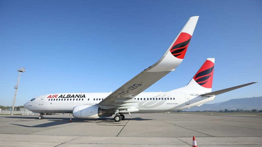 Air Albania to launch Stansted-Tirana route - business traveller