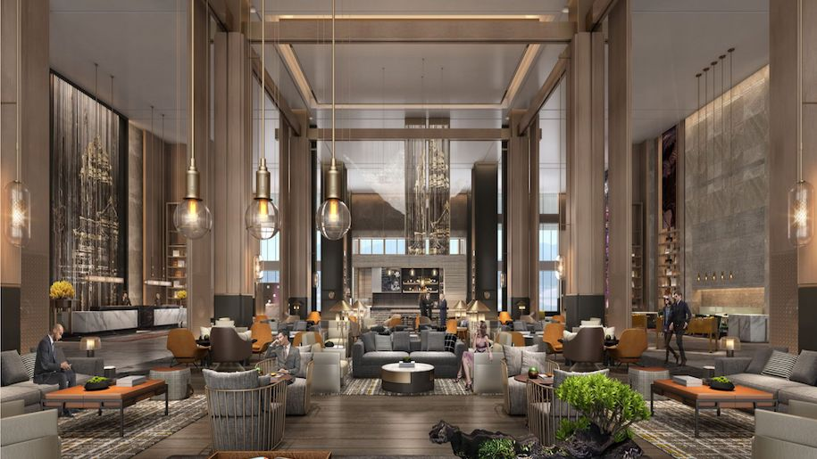 Pullman opens in Yueyang, China – Business Traveller