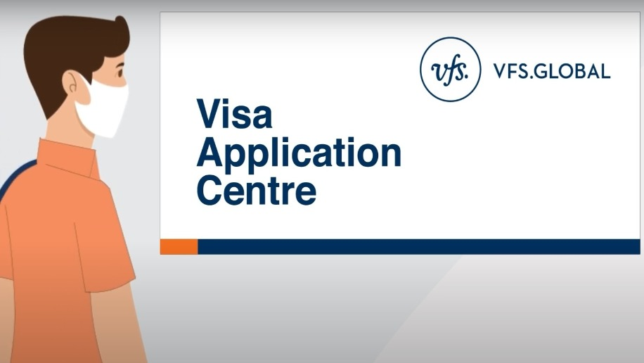 Vfs Global Reopens Visa Application Centres In India Business Traveller