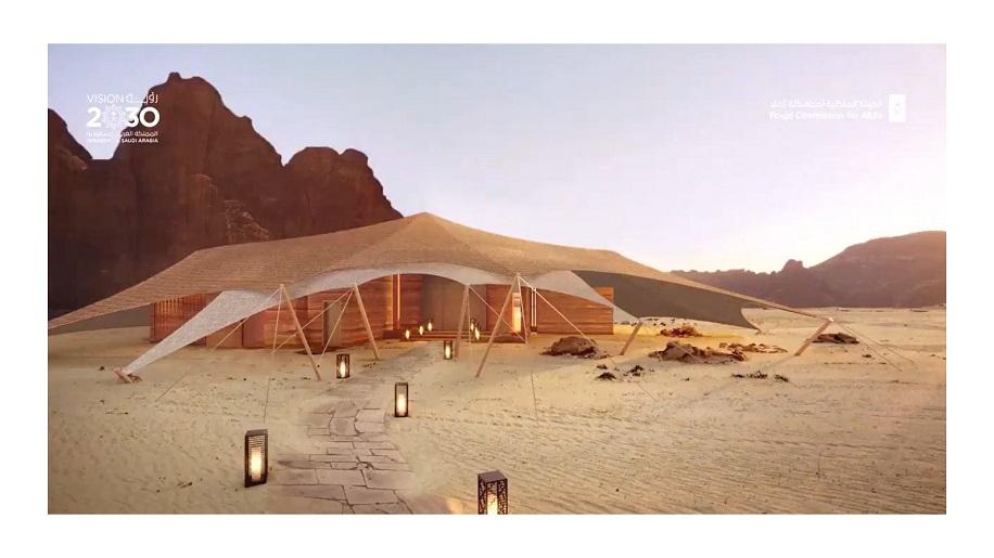 Saudi Arabia's heritage destination Al Ula partners with Accor – Business Traveller