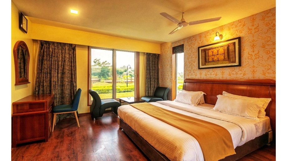 Maharashtra Tourism Unveils New Properties Business Traveller