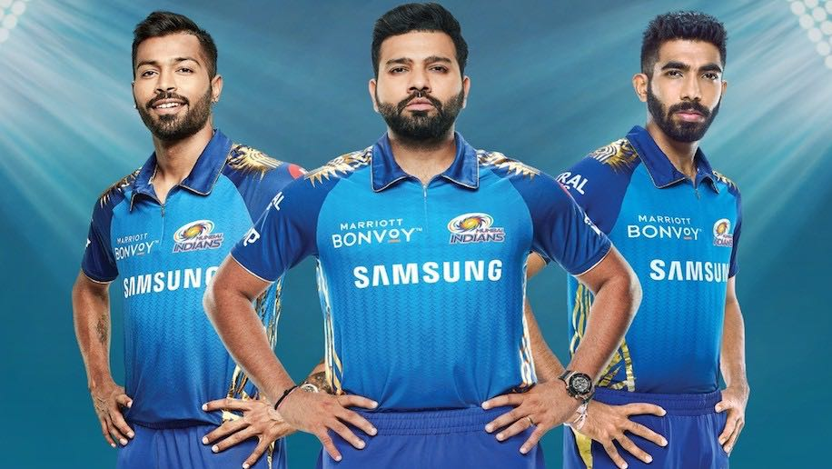 Marriott Bonvoy partners with Mumbai Indians – Business Traveller
