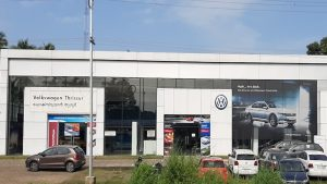 Volkswagen India launches Das WeltAuto Excellence Centers
