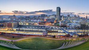 Radisson Blu to open Sheffield property