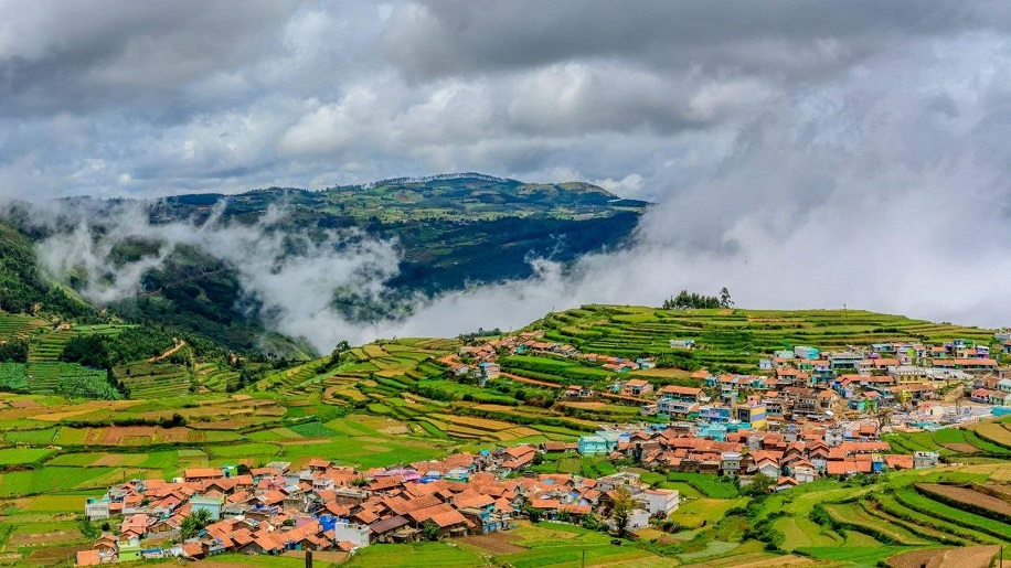 Make My Trip recommends Tarkarli and Kodaikanal for 'workation' – Business Traveller