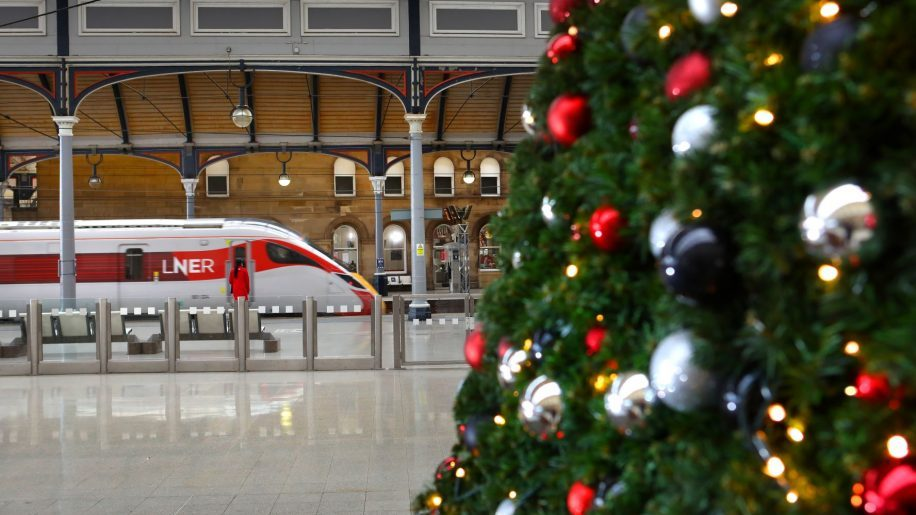 London King's Cross to close for six days from Christmas Day – Business Traveller