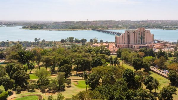 Bamako, Mali (istock.com/dutourdumonde)