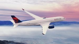Delta reports first quarterly profit since start of Covid-19 pandemic