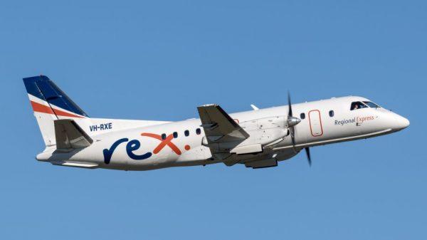 Rex Airlines (istock.com/Ryan Fletcher)