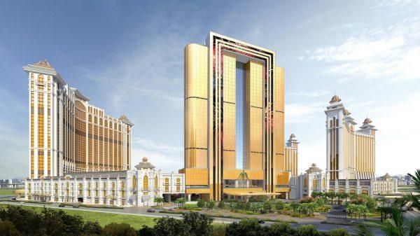 Raffles at Galaxy Macau