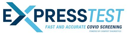 Cignpost ExpressTest bringing COVID testing certainty