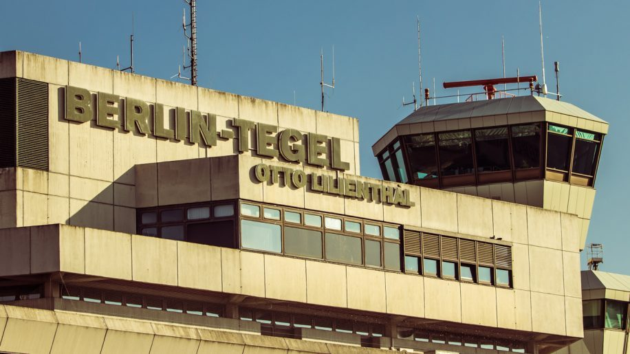 Air France Expected To Be First And Last At Berlin Tegel Business Traveller