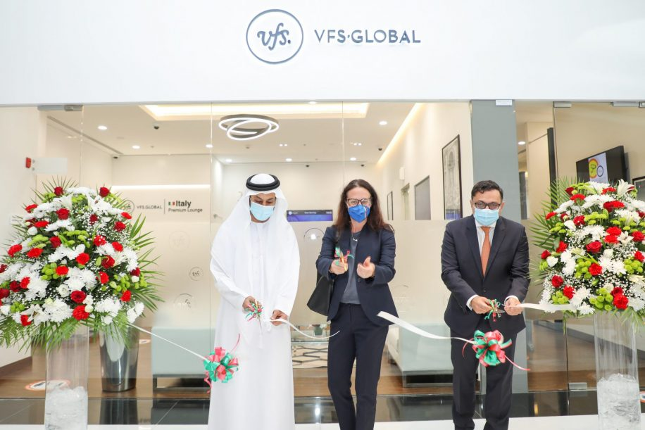 New Italy Visa Application Centre Opens In Dubai Business Traveller