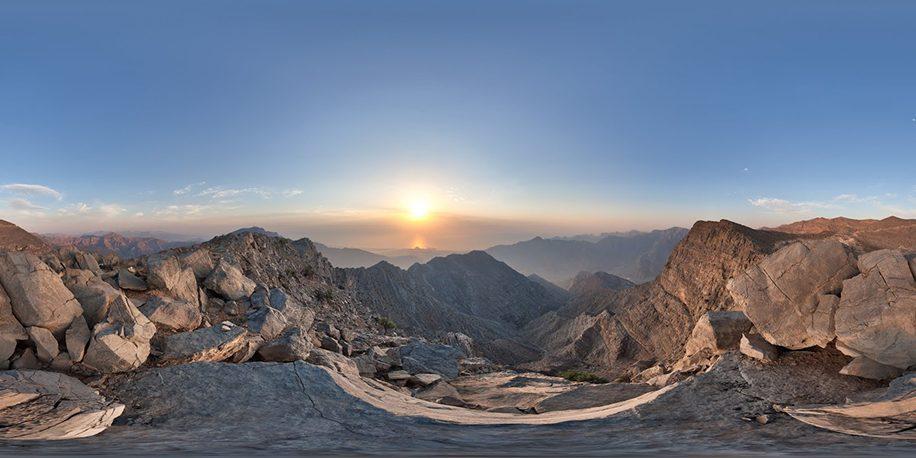 Ras Al Khaimah announces AED 500 million investment plan for tourism –  Business Traveller