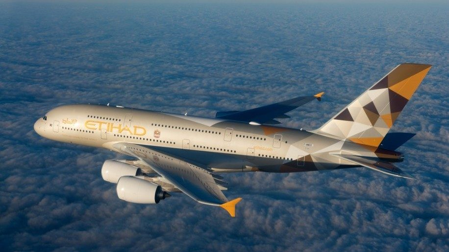 Etihad makes changes to Etihad Guest loyalty programme