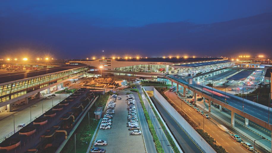 Car Rental New Delhi Airport