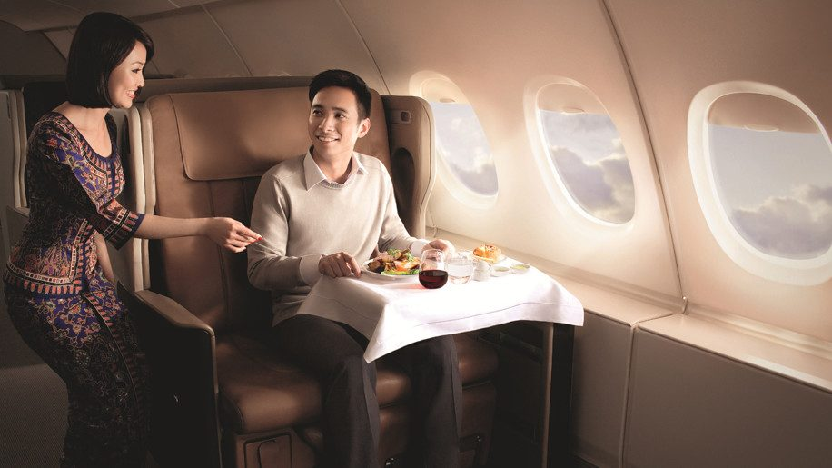 Singapore Airlines to introduce a new Burgundy to wine list 'every two months'