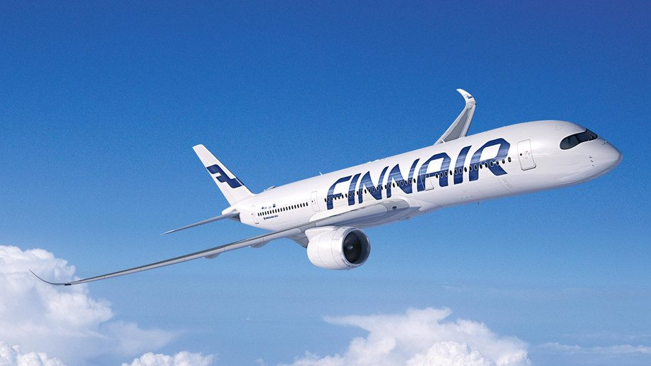 Finnair launches new Busan-Helsinki route
