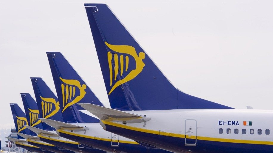 Ryanair says UK flights to 'operate as scheduled' despite court ruling