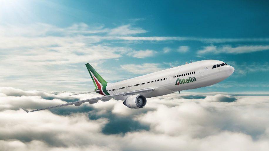 Top Alitalia flight deals