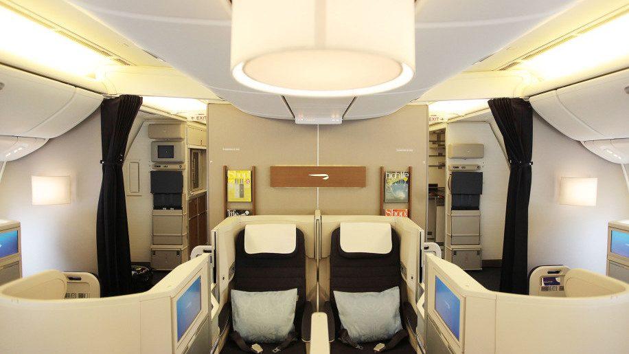 British Airways' new Club World – Business Traveller