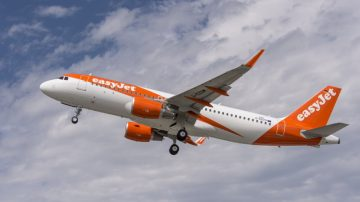 Easyjet, Norwegian and Westjet to enable customers to