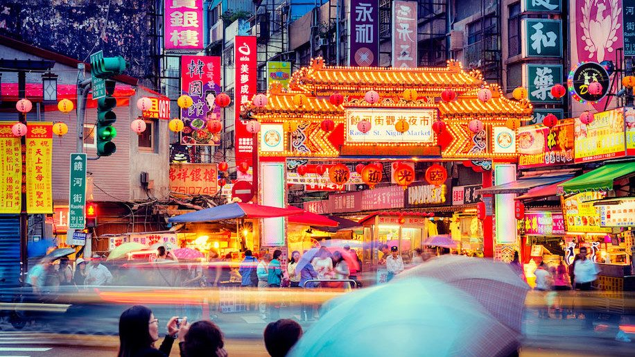 Air New Zealand Will Fly Non Stop To Taipei In November