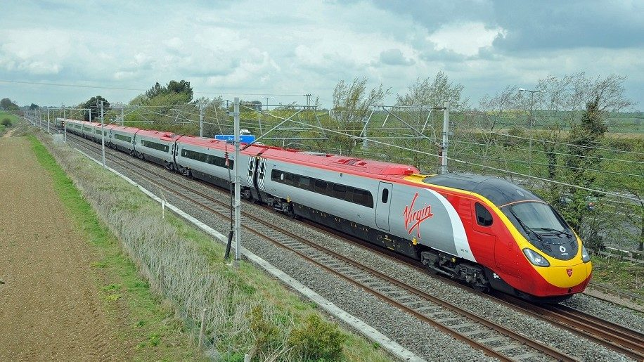 Virgin Trains West Coast To Launch Six Day Sale Business Traveller