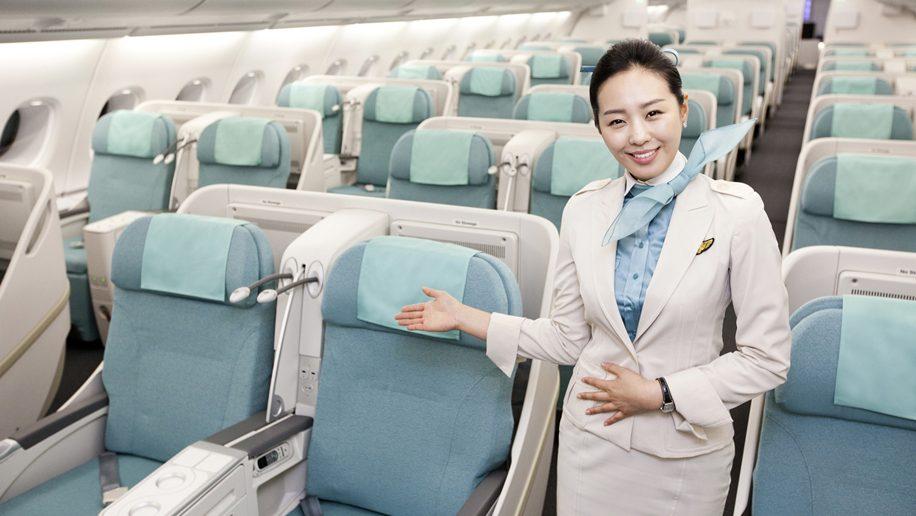 Korean Air adjusts miles accrual rates for Delta, Aeromexico, Aeroflot and Aerolineas flights