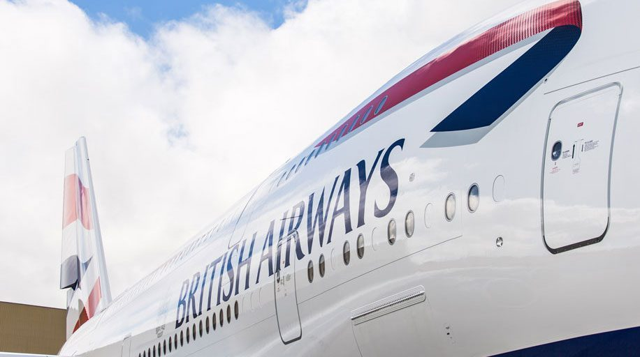 1c1c347ce970 British Airways A380. British Airways Executive Club members will be able  to earn double Avios for flights purchased ...