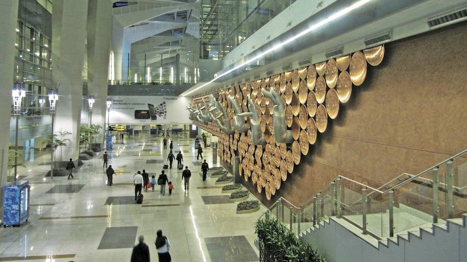 SpiceJet to shift 22 domestic flights from Delhi airport's Terminal 1 to Terminal 2 – Business Traveller