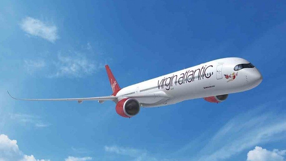Virgin Atlantic confirms A350-1000 order – Business Traveller