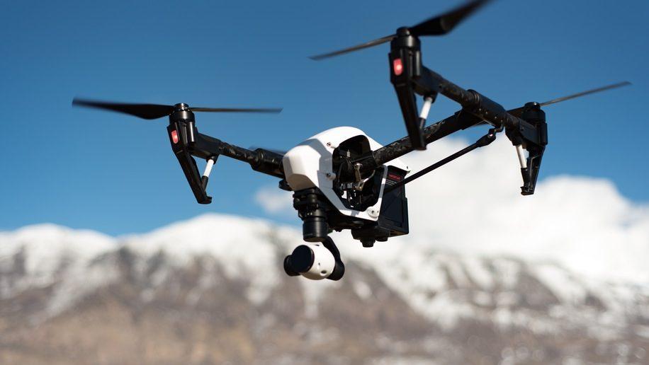 drone prix canada