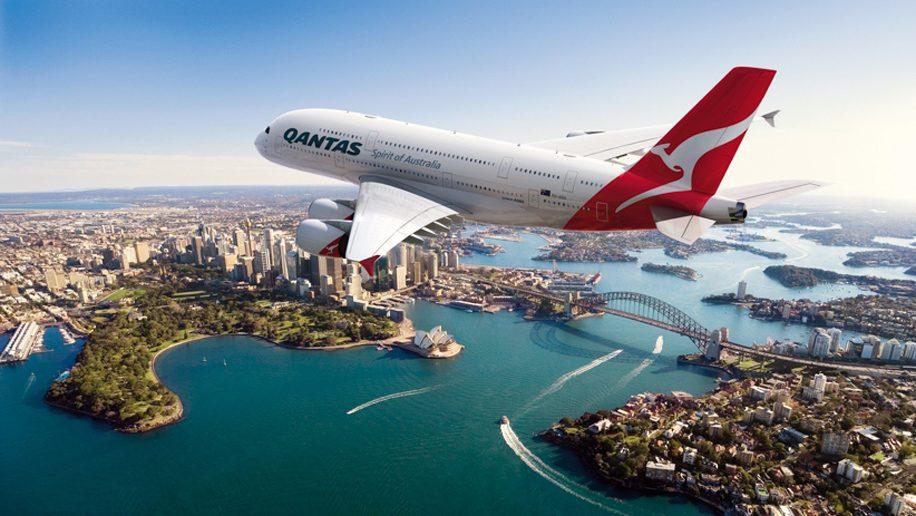 Coronavirus: Qantas further cuts international flights, grounds eight A380s  – Business Traveller