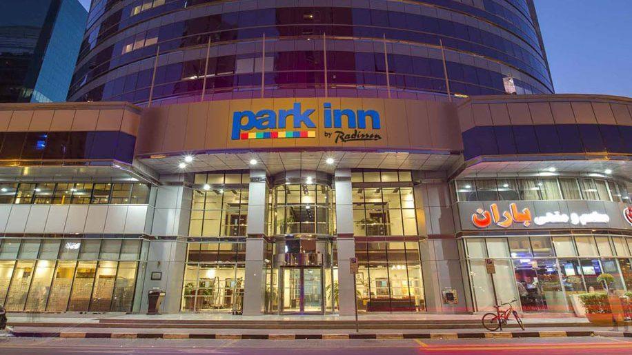 Park Inn By Radisson Hotel Apartments Al Rigga