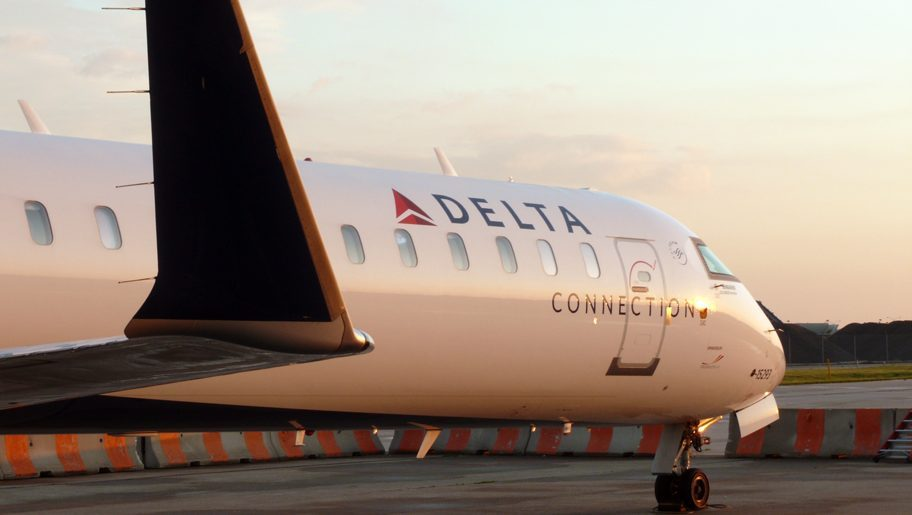 Delta launches Atlanta-Shanghai flights – Business Traveller