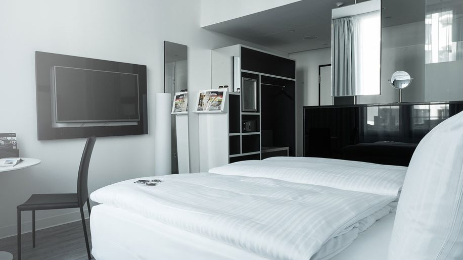 Hotel Innside Frankfurt Ostend