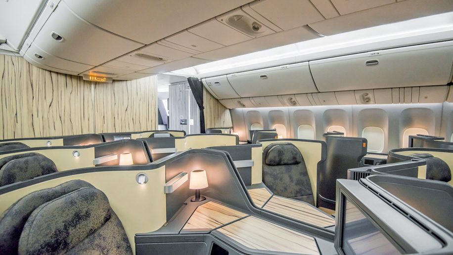 China Airlines New Ontario Service To Launch In Spring