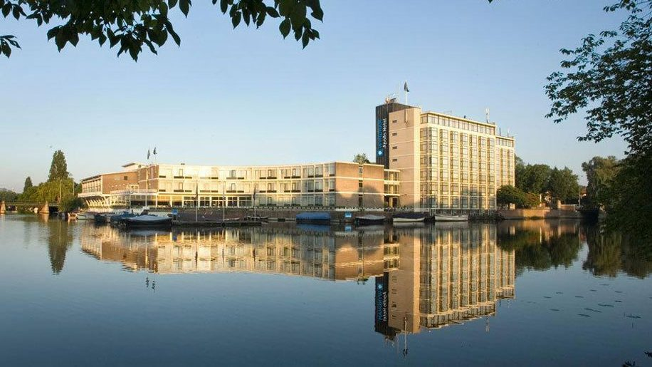 Wyndham Hotel Amsterdam