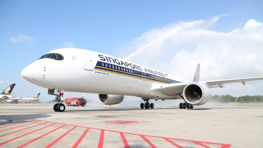Singapore Airlines to charge for advance seat reservations ...