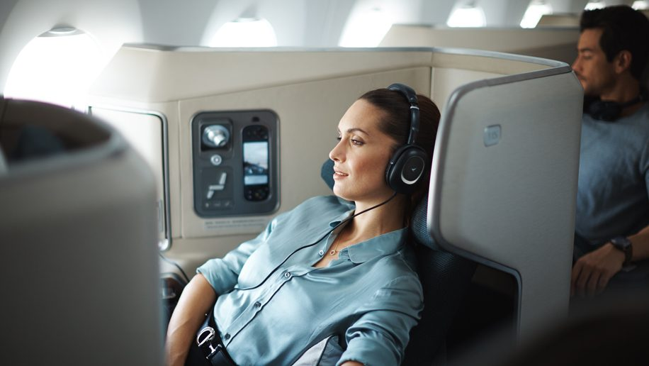 Cathay Pacific to quadruple inflight entertainment content