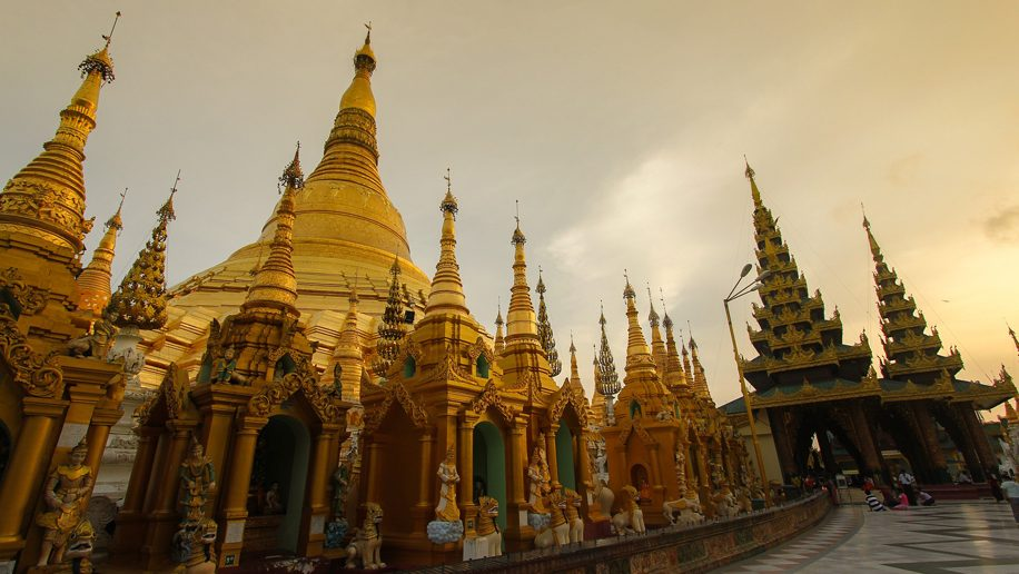 Myanmar extends visa-on-arrival access to six more countries