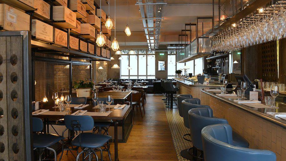 fec773a9e0db4 Restaurant check  28-50 Maddox Street – Business Traveller