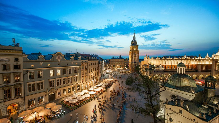 Wizz Air To Open Krakow Base With New London And Sheffield Links Business Traveller