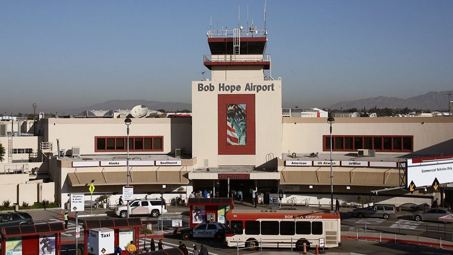 Car Rental Burbank Airport: Name Change Sees Burbank Airport Lose Hope