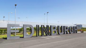 Edinburgh Airport Doubles Drop Off Fee Business Traveller