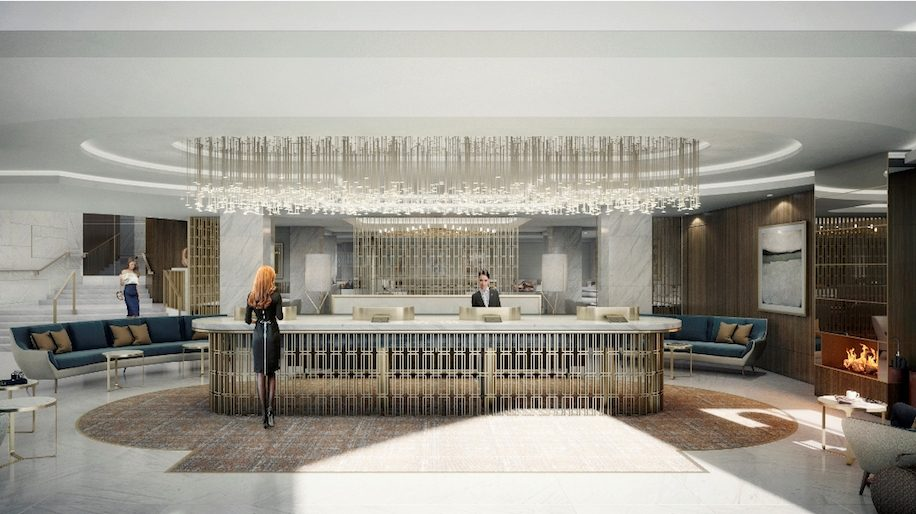 Royal Lancaster London To Reopen This Autumn Business