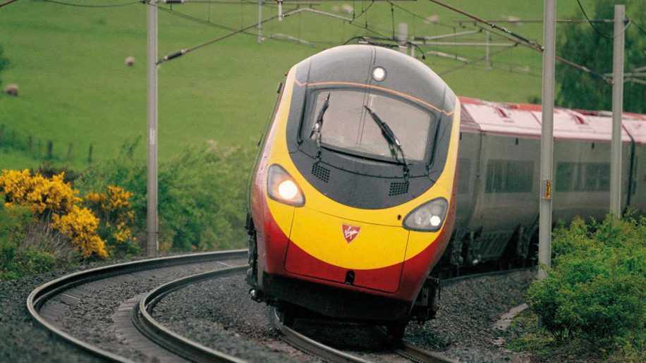 Virgin Trains Pendolinos To Offer Free Wifi For All Passengers