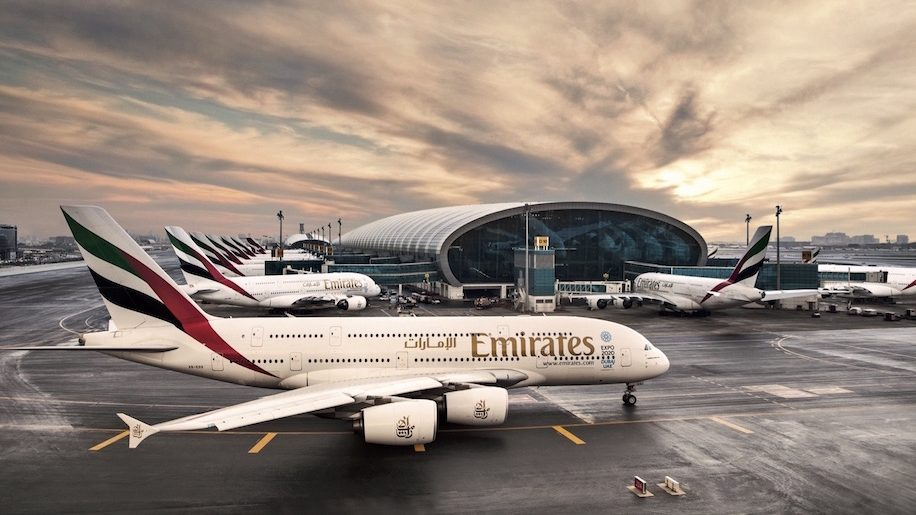 Emirates cuts checked baggage allowance for cheapest fares